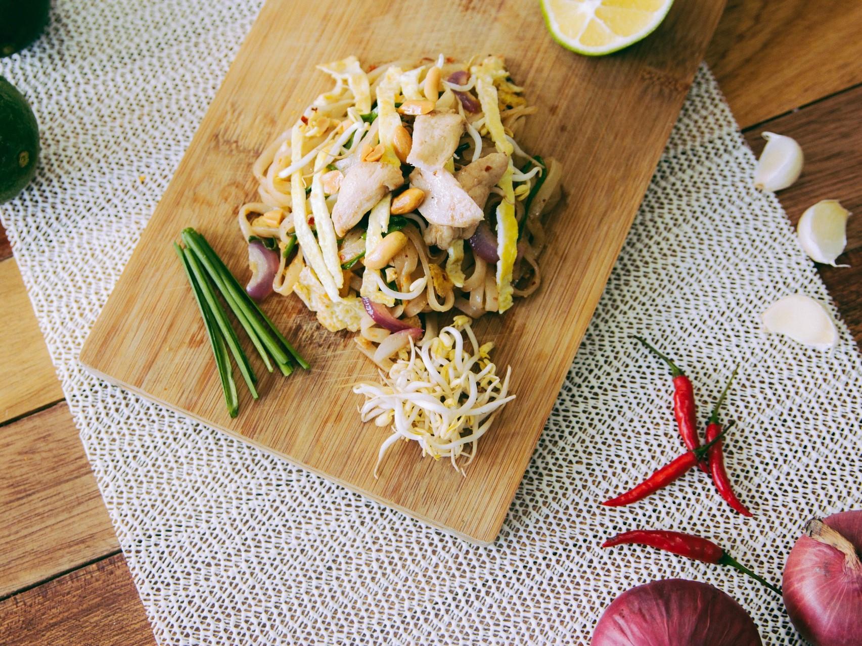 Соя — важная часть самой здоровой национальной кухни