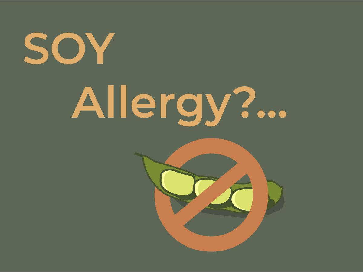 Аллергенность сои: Мифы и реальность