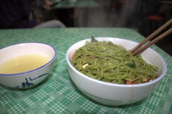 Вкусная еда или как широко используют сою в китайской кухне